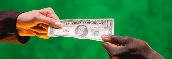 Mikrofinansiranje