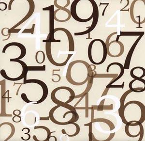 Brojevi u finansijkom planiranju