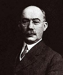 Henry Gannt (1861–1919)