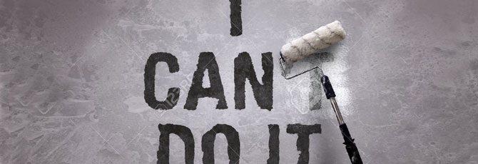Jeste li umorni od ''ne mogu''stava?