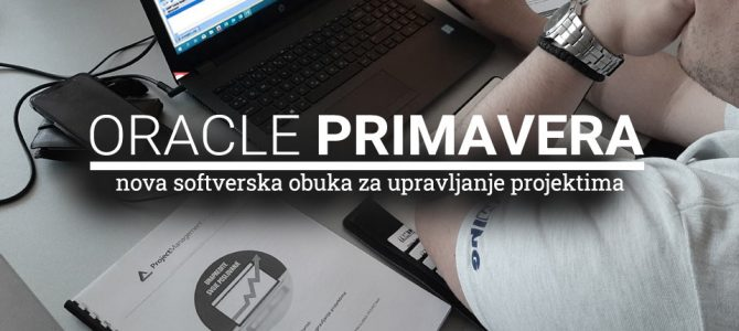 Oracle Primavera – šta je najduži put projekta