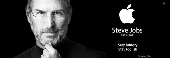 Steve Jobs – najbolji motivacioni govor