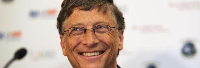 Pravila za uspeh Bill Gates