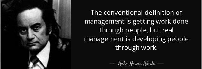 Šta nas osnove menadžmenta mogu naučiti o životu?
