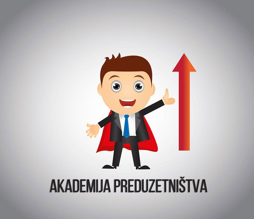 Akademija preduzetnistva